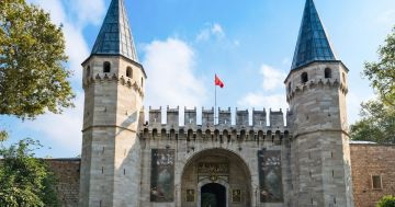 FANTASY OF TURKEY