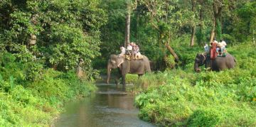 PERIYAR RESERVE NATIONAL PARKS AND WILDLIFE SANCTUARIES