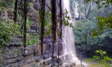 AMAZING WEEKEND GETAWAYS FROM HYDERABAD TO SRISAILAM