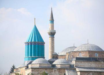 PRAISE JOURNEY IN TURKEY