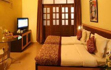 Goa city of Beaches A1
