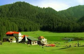 Excursion of Himachal- Family Special Group Tour