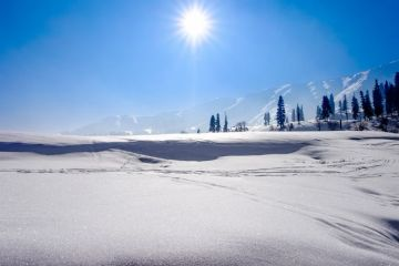 BOOK YOUR TRIP TO GULMARG WITH OUR BEST CUSTOMIZED PACKAGES