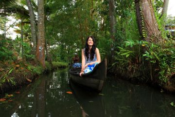 ALLEPPEY ECONOMICALLY CHEAP PLACES TO VISIT IN INDIA