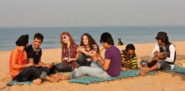 GOA ECONOMICALLY CHEAP PLACES TO VISIT IN INDIA