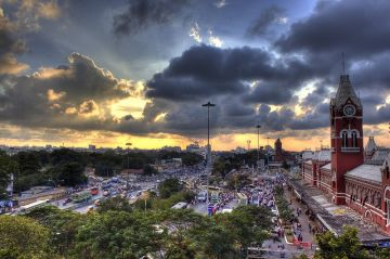 BROWSE THROUGH CHENNAI TOUR PACKAGES TO PLAN YOUR TRIP