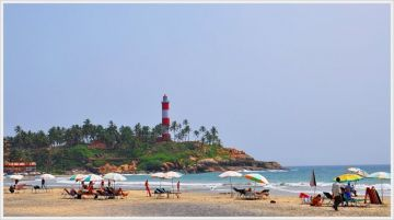 BROWSE THROUGH KOVALAM TOUR PACKAGES TO PLAN YOUR TRIP