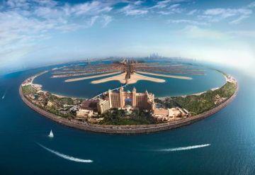 Winter Special Dubai Tour Packages