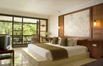 Bali Privat Pool Villa Package A1