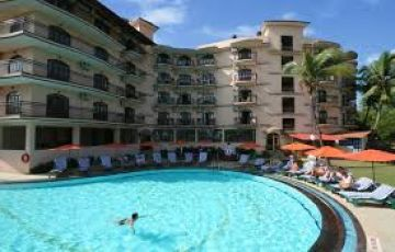 mansoon special Goa package A1