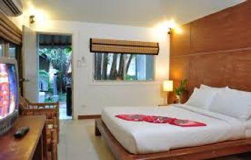 Bangkok  of Pattaya  Amazing package A1