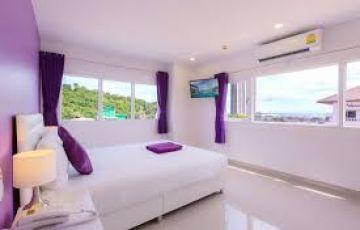 Bangkok Pattaya  Golden Beaches A1