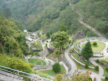 Darjeeling Bagdogra 4 Night 5 Days