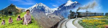 Gangtok Darjeeling 5 Night 6 Days