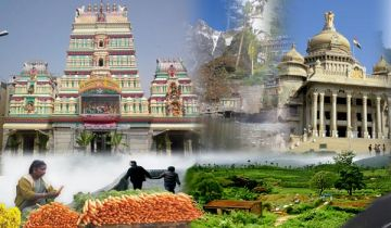 Ooty Mysore 3 Night 4 Days