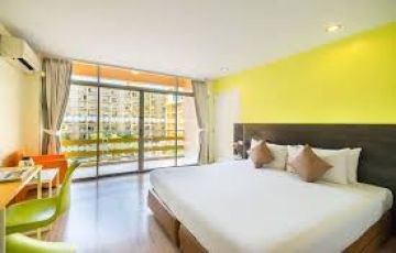 Bangkok  Pattaya  Littel India tour package A1