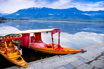 Srinagar Gulmarg 5 Night 6 Days
