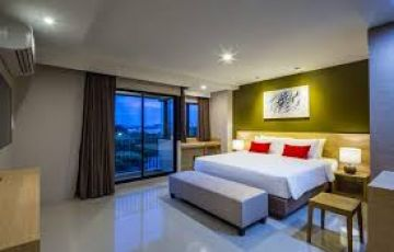Bangkok Pattaya  Group  Depertmet  tour Package A1