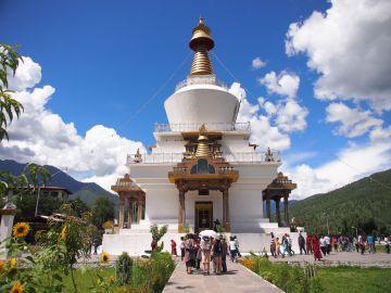 Bhutan 5 night 6 Days