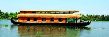 Kerala  Laxary Sightseeing Tour Package A1