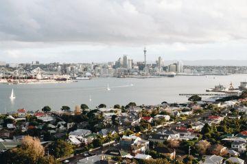Enjoyable New Zealand