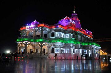 Mathura Vrindvan Agra 3 Night 4 Days