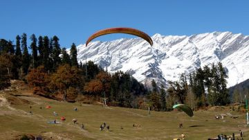Exotic Kullu - Manali  Tour Package