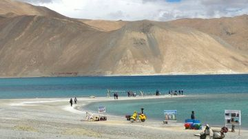 Exotic Leh-Ladakh Tour Package