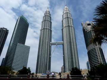 FABULOUS JOURNEY IN MALAYSIA
