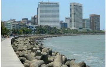 MUMBAI TOUR PACKAGE 5 DAYS