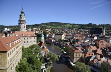 CZECH SPECIAL OFFBEAT + GERMANY