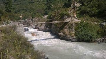 Kasol Kheerganga Trekking Adventur