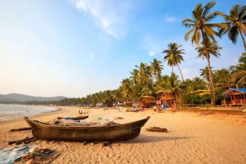 Weekend Escape Goa