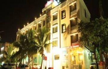 Maharashtra Mumbai  Special Tour Package A1