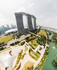Fixed Arrival- Singapore & Malaysia