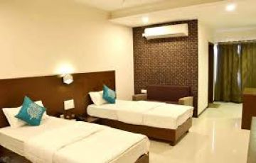 Madhya Pradesh  ujjain Love in Tour Package A1