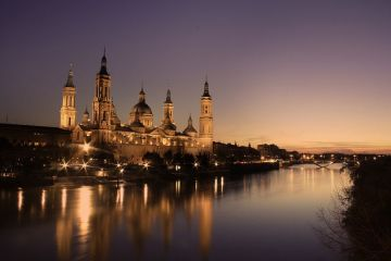 Barcelona and Madrid Tour Package