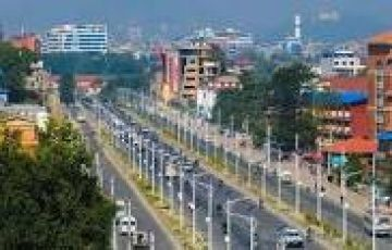 Kathmandu Delights