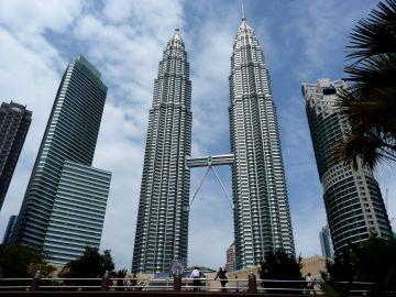 SMASHING JOURNEY IN MALAYSIA