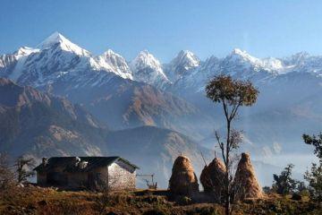 Uttarakhand Tour with Agra