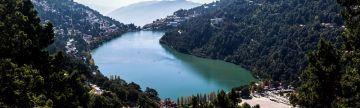 Massive Package of Uttarakhand Tour for 8n/9d