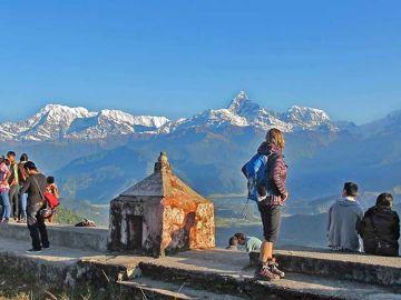 Nepal Tour Package Kathmandu Valley, Chitwan, Pokhara and Muktinath.