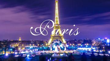 Paris & Versailles Tour Package