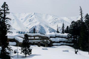 Heavenly Jammu & Kashmir with SHIKARA RIDE