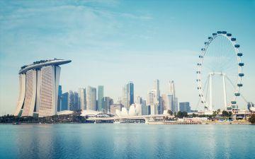 Idyllic Singapore Family Holiday Package