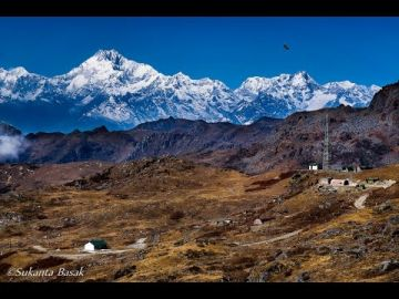 SILK ROUTE-GANGTOK TOUR PACKAGE 5NIGHTS/6DAYS