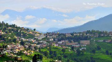 Amazing Nainital,Ranikhet,Almora,Kausani,Jim Corbett  Tour Package