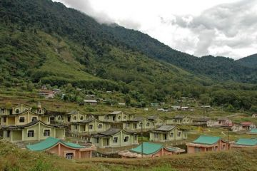 West Sikkim Tour Package 4Night 5Days