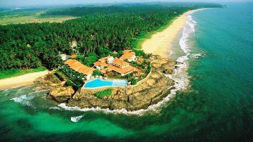 Holiday in Srilanka