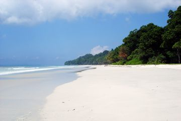 Exceptional Andaman Tour